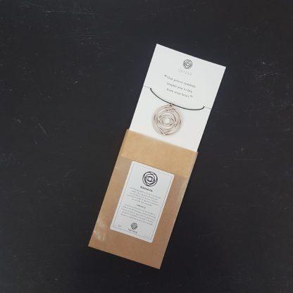 Verpakking Ramaya symbool