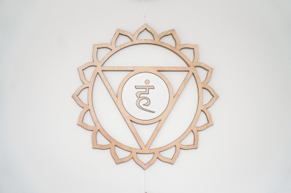 Ramaya Keel chakra