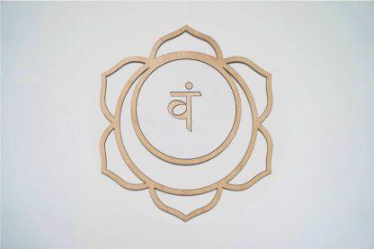 Ramaya sacraal chakra