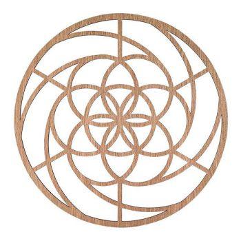 Ramaya Golden spiral